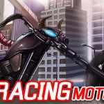 Racing Moto MOD Apk