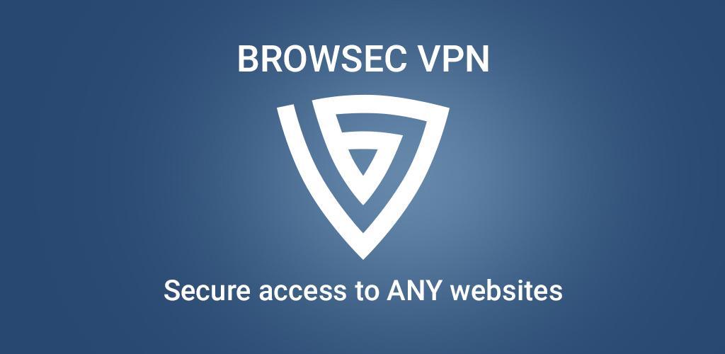 Browsec VPN Apk