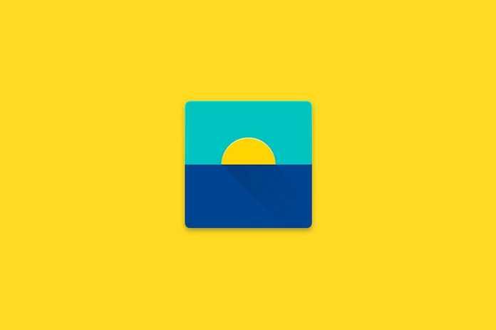 OnePlus Gallery Apk