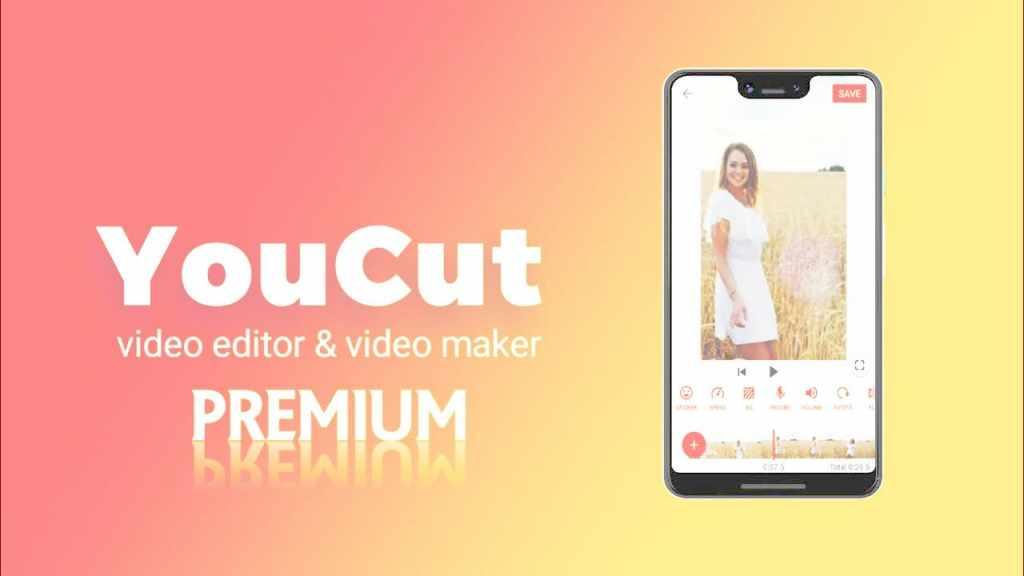 YouCut Pro Apk