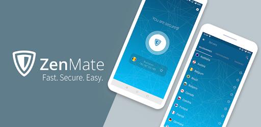 ZenMate VPN Apk