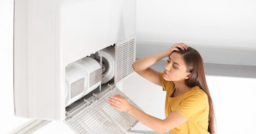 Air Duct and Cooling Units