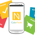 ColorNote Apk