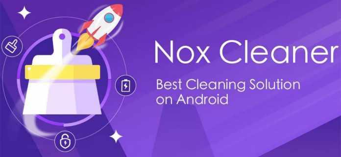 Nox Cleaner Pro Apk