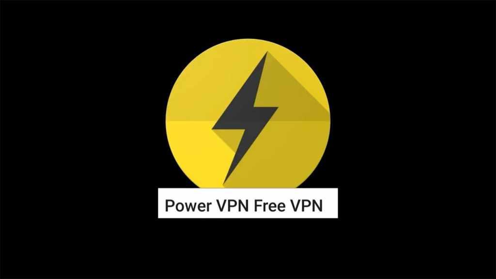 Power VPN Pro Apk