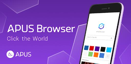 Apus Browser Apk
