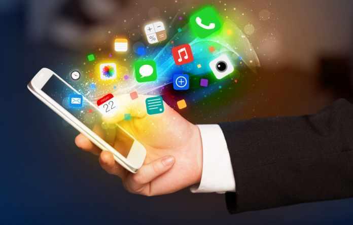 Business Needs an App