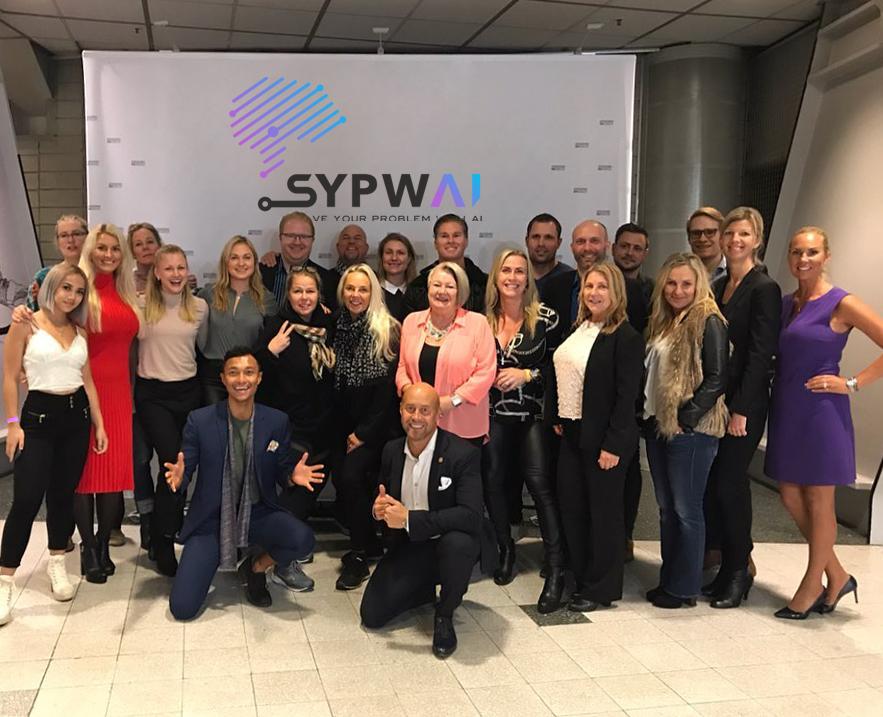 Sypwai conference
