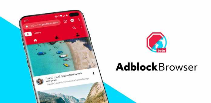 Adblock Browser Apk