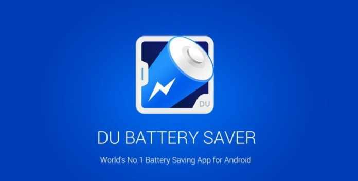 DU Battery Saver Pro Apk
