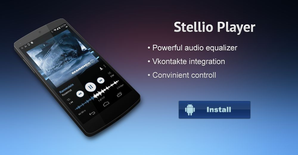 best flac player for Android