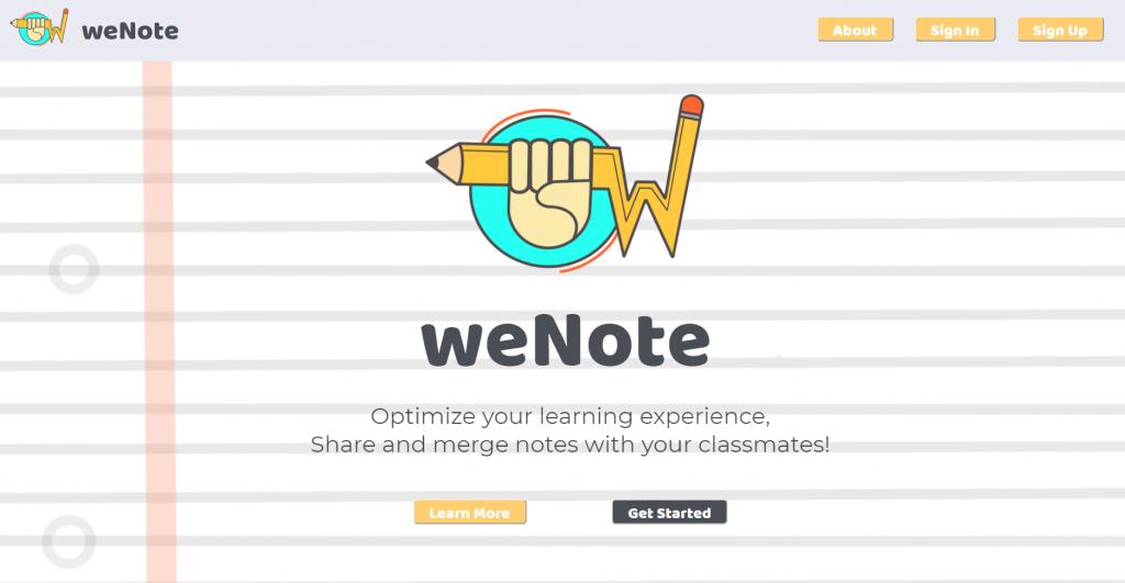 WeNote Premium Apk