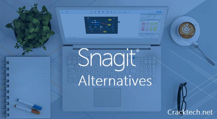 Snagit Alternatives