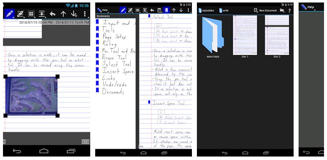 Best Writing Apps for Android